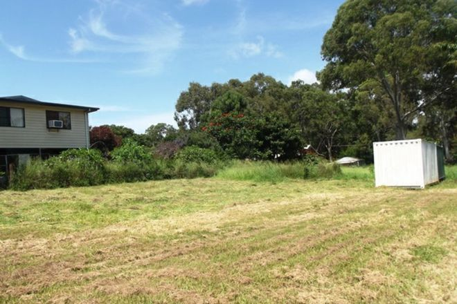 Picture of 8 Eastbourne Terrace, MACLEAY ISLAND QLD 4184