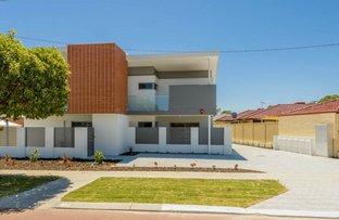 Picture of 4 / 404 Flinders Street, Nollamara WA 6061