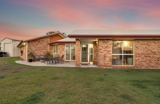 Picture of 1 Marshall Avenue, Andergrove QLD 4740