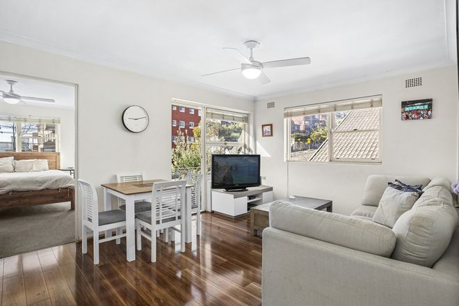 Picture of 8/312-314 Arden Street, COOGEE NSW 2034