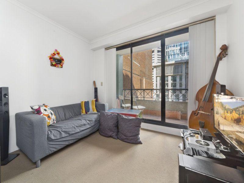 906/1 Hosking Place, Sydney NSW 2000, Image 1