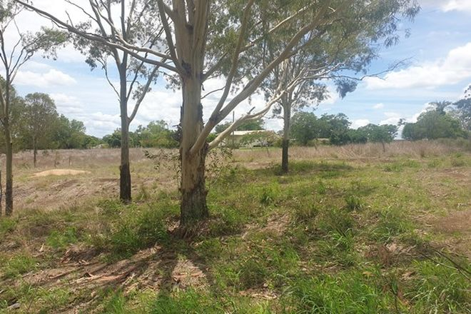Picture of Lot 1 St Kilda Rd, TIRROAN QLD 4671