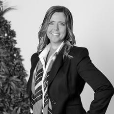Melissa Williams, Sales representative