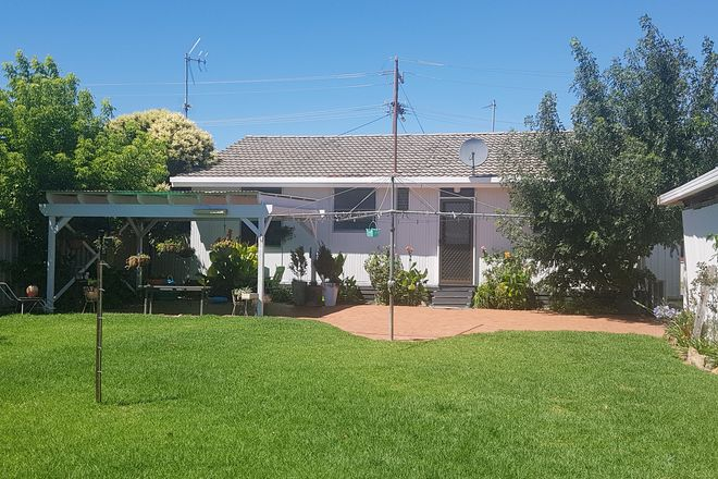 Picture of GRAHAM STREET, SEYMOUR VIC 3660
