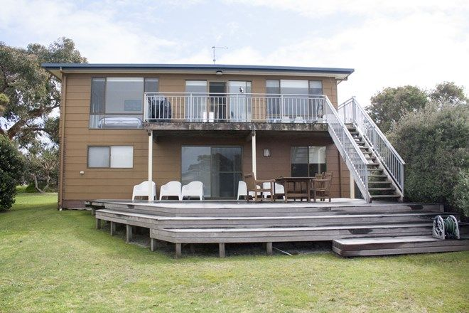 Picture of 25 NARDOO STREET, CAPE PATERSON VIC 3995
