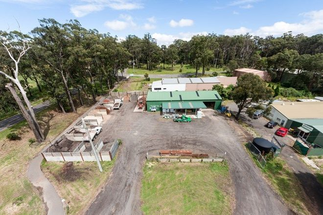 Picture of 3 Oldfield Road, KINGLAKE WEST VIC 3757