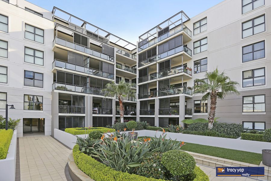 39/141 Bowden Street, Meadowbank NSW 2114