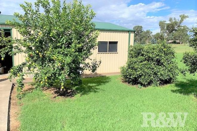 Picture of C/45 Badgerys Creek Road, BRINGELLY NSW 2556