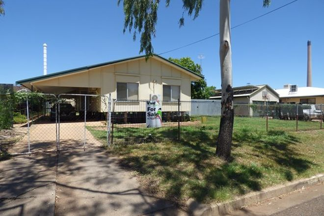 Picture of 11 Harban Street, MOUNT ISA QLD 4825