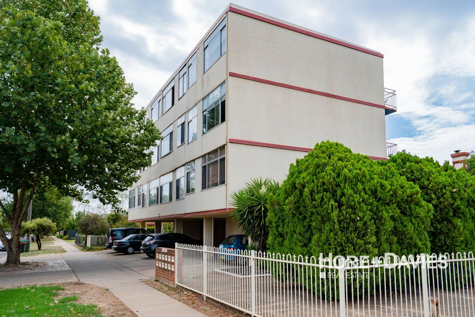 4/141 Gurwood Street, Wagga Wagga NSW 2650, Image 0