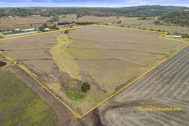 Picture of Lot 3 Lavenders Road, LILYVALE QLD 4352