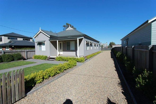 Picture of 30 Araluen Lane, BRAIDWOOD NSW 2622
