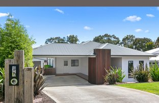 Picture of 39 Pendlebury Street, Alexandra VIC 3714