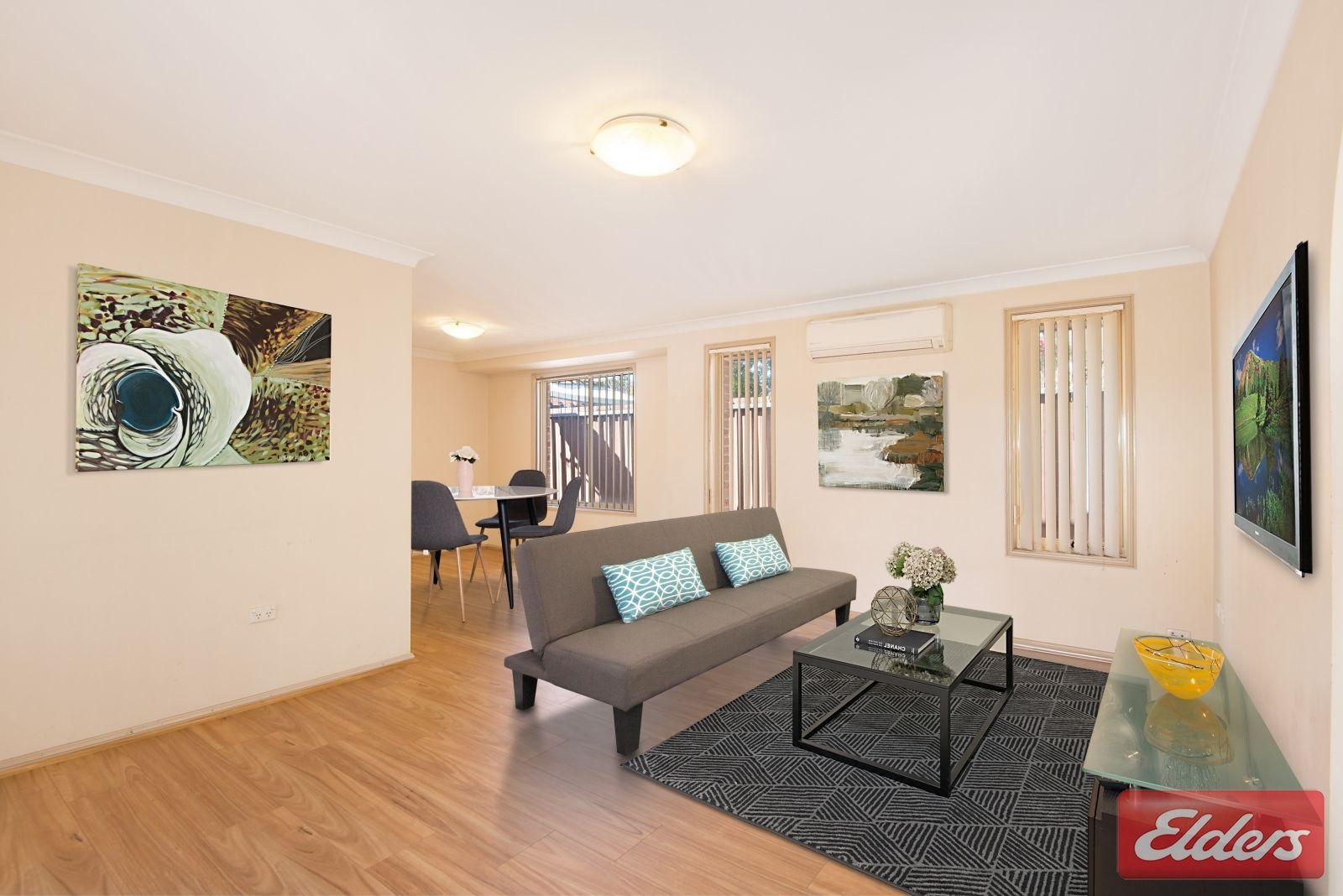 25 BLACKETT STREET, Kings Park NSW 2148, Image 1