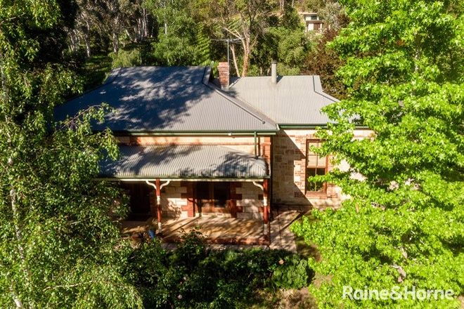 Picture of 122B Nicholls Road, NORTON SUMMIT SA 5136