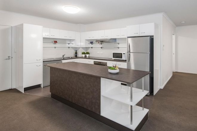 Picture of 2 Berwick St, FORTITUDE VALLEY QLD 4006
