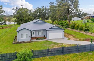 Picture of 4 Jakobi Court, Bunyip VIC 3815