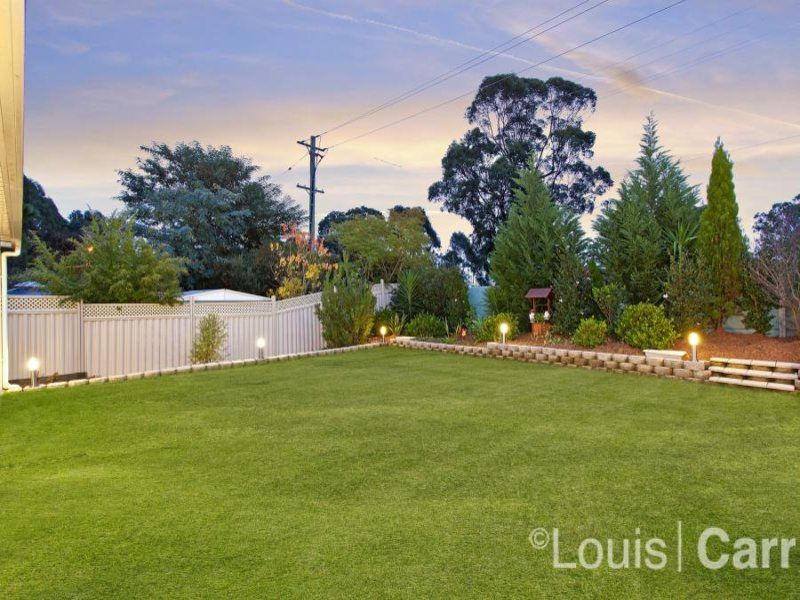 73 Guardian Avenue, Beaumont Hills NSW 2155, Image 2