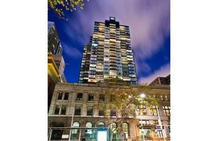 Picture of 2202/668 Bourke Street, Melbourne VIC 3000