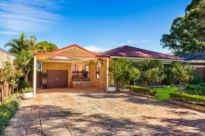 Picture of 6 Karini Close, GREEN VALLEY NSW 2168