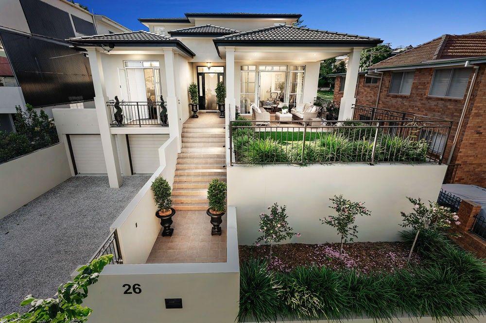 26 Procyon Street, Coorparoo QLD 4151, Image 0