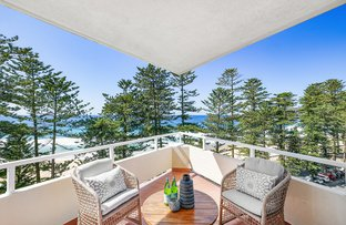 Picture of 19/62-65 North Steyne, Manly NSW 2095