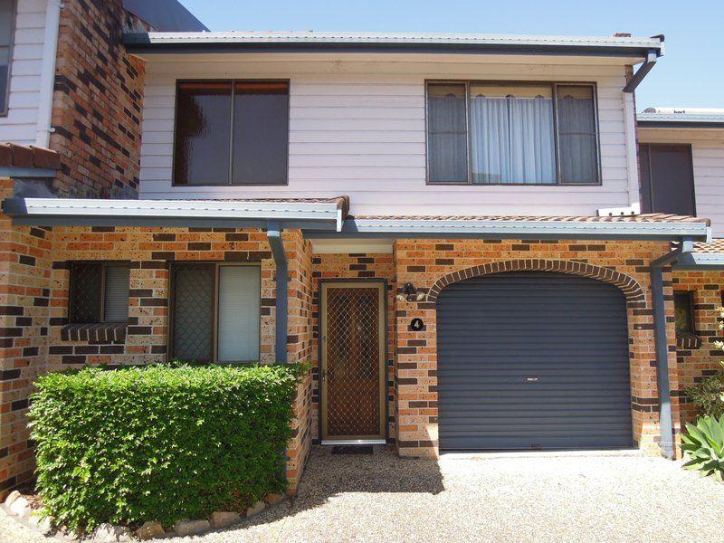 4/10 Elizabeth  Street, Coffs Harbour NSW 2450, Image 0