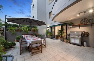 Picture of 2/39 Cairns Street, Kangaroo Point QLD 4169