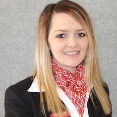 Christina Graham, Property Management Assistant / Front Office
