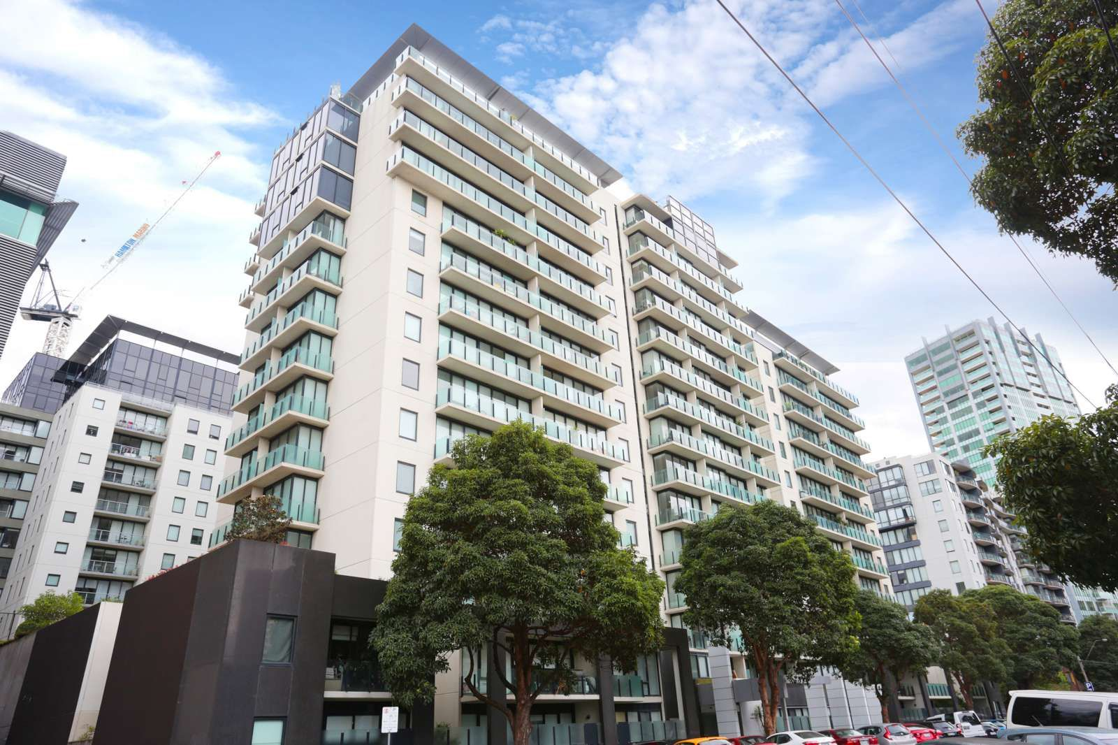 609/38 Bank Street, South Melbourne VIC 3205, Image 4