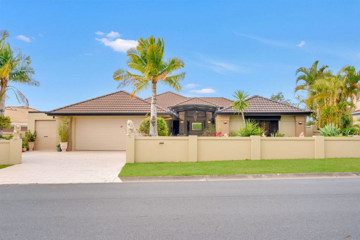 22 Quigan Terrace, Highland Park QLD 4211, Image 0