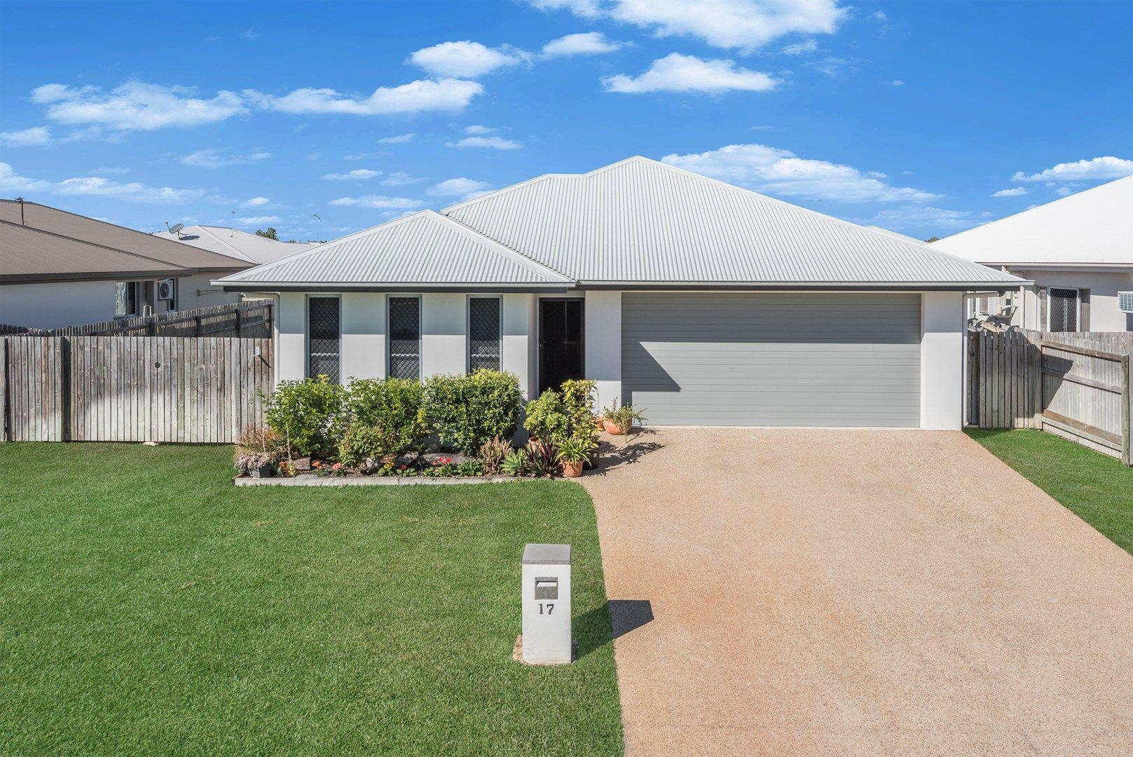 17 Ellenor Street, Mount Low QLD 4818, Image 0