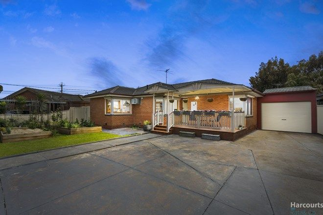 Picture of 42 Teal Crescent, LALOR VIC 3075