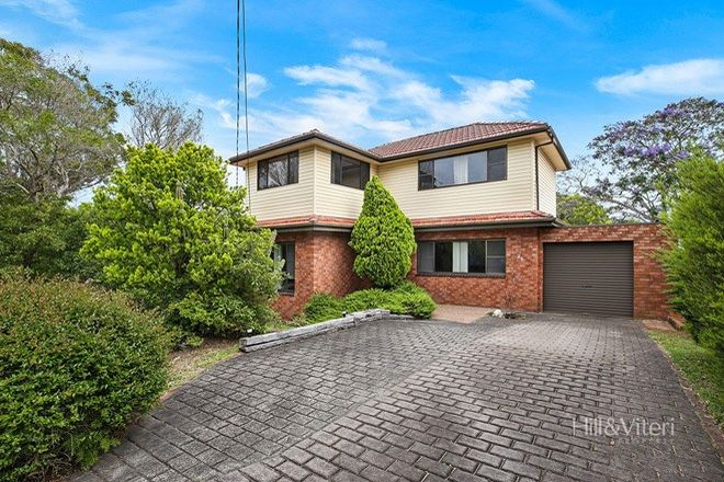 Picture of 25 Tenth Avenue, LOFTUS NSW 2232