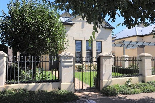 Picture of 2/6 Heriot Street, MOUNT GAMBIER SA 5290