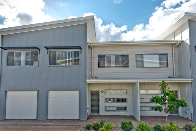 Picture of 26/20 Oakwood Road, WARNER QLD 4500
