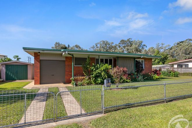 Picture of 581 Mulgrave Road, EARLVILLE QLD 4870