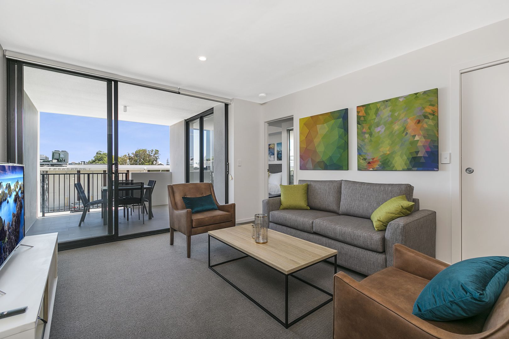 308/45 Wellington Road, East Brisbane QLD 4169, Image 2