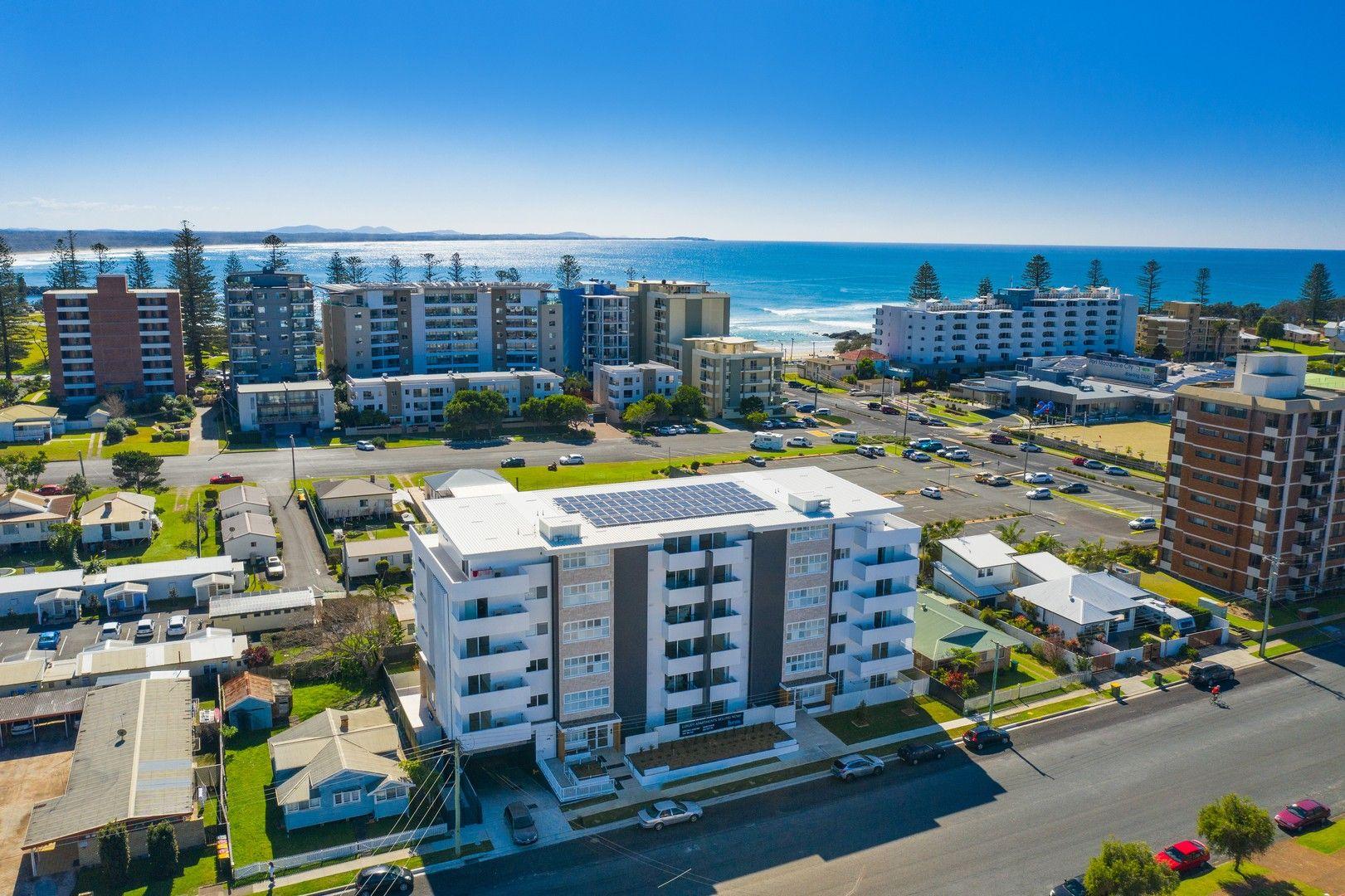20/7 Gordon  Street, Port Macquarie NSW 2444, Image 0