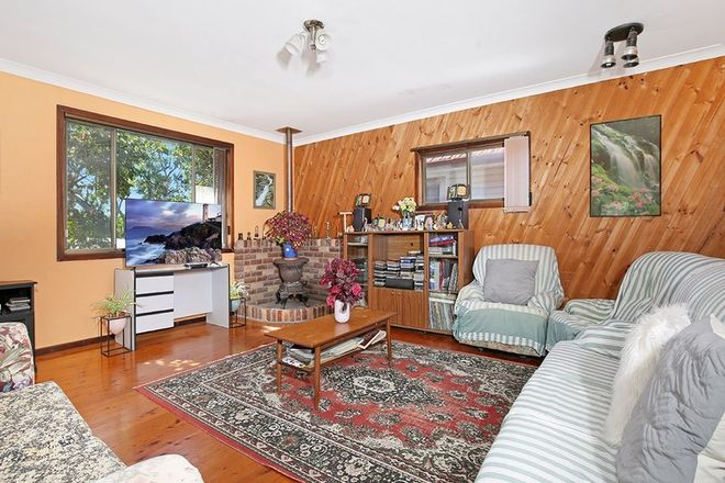 Picture of 16 Wallace Road, FERNHILL NSW 2519