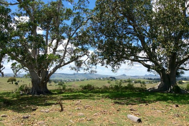 Picture of 1 Boonah Fassifern Road, BOONAH QLD 4310