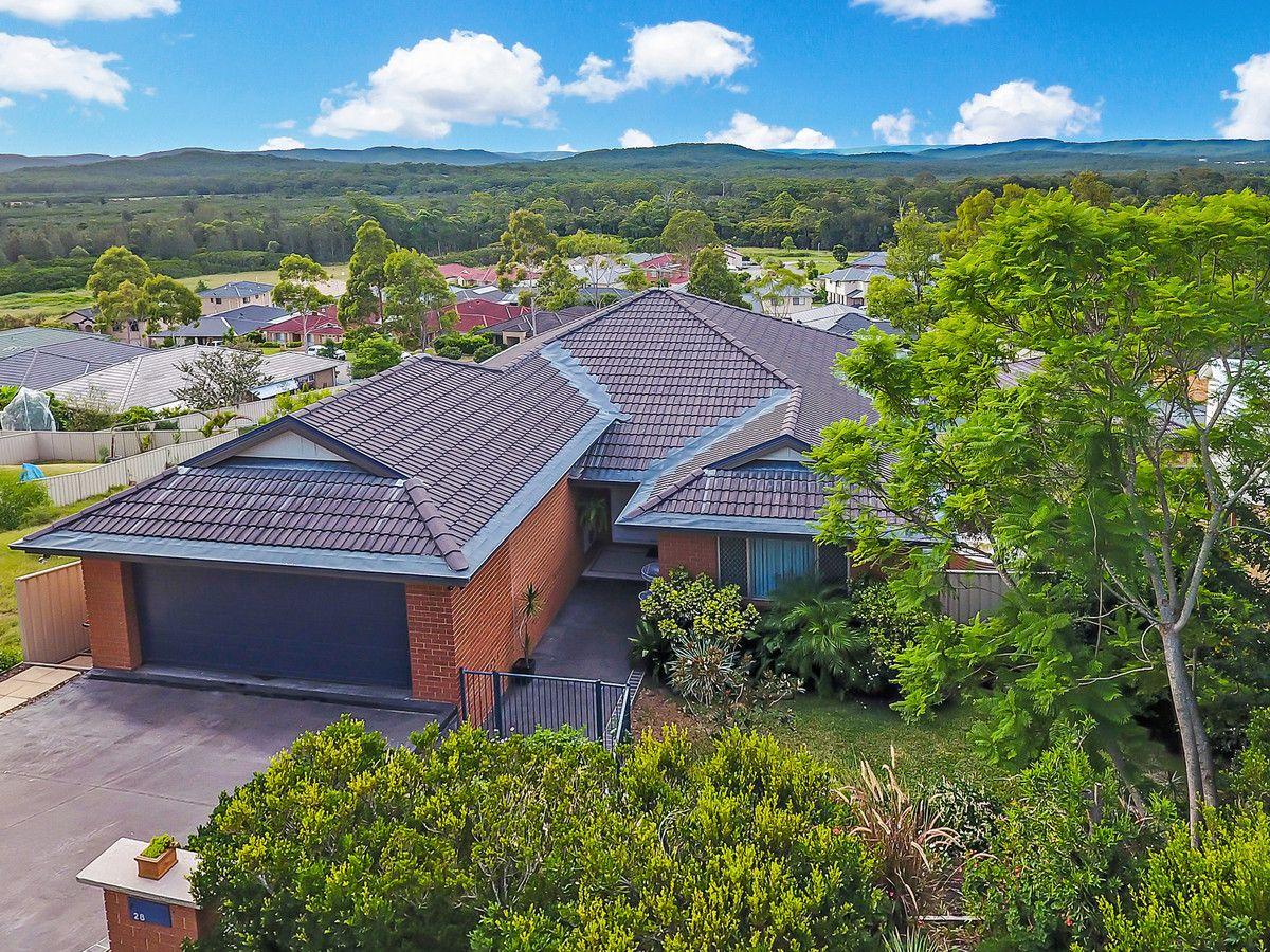 28 Weaver Crescent, Watanobbi NSW 2259, Image 1
