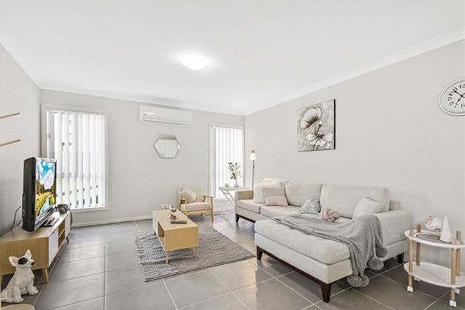 Picture of 6 Abacus Street, WERRINGTON NSW 2747