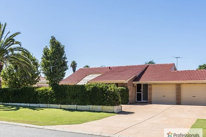Picture of 58 Regal Drive, THORNLIE WA 6108