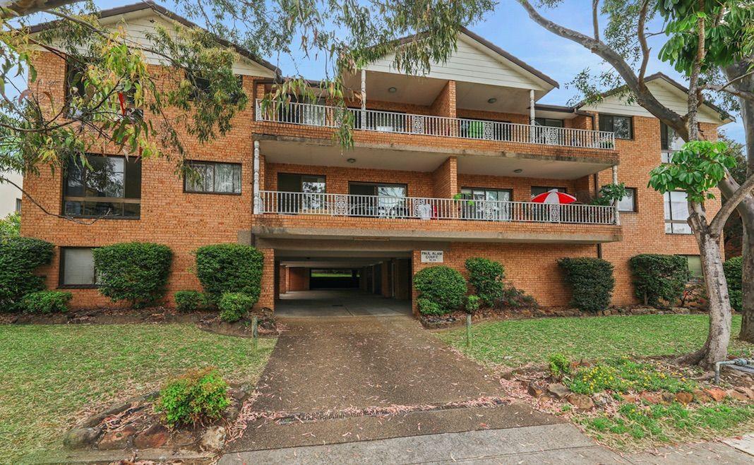 7/11-13 Hudson Street, Hurstville NSW 2220, Image 0
