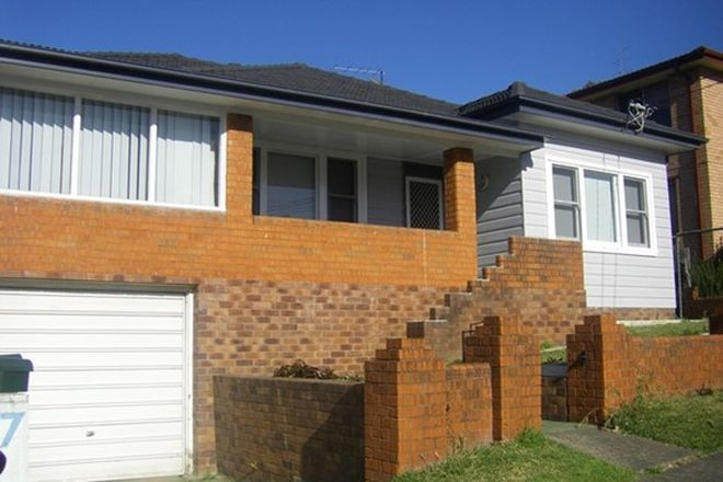 Picture of 4/7 Keira Street, WOLLONGONG NSW 2500