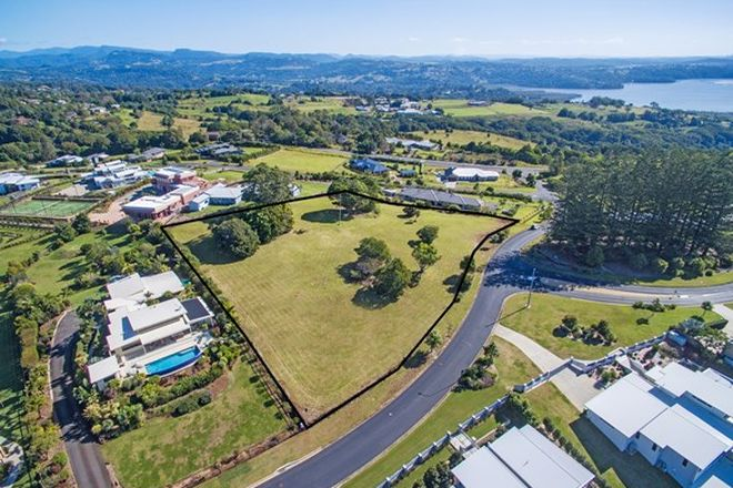 Picture of Lot 30, 6 Sunnycrest Drive, TERRANORA NSW 2486