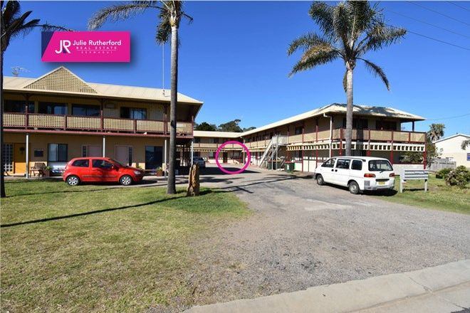 Picture of 8/120-122 Lamont Street, BERMAGUI NSW 2546