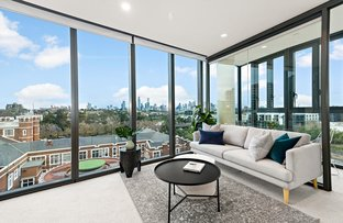 Picture of 908/681 Chapel Street, South Yarra VIC 3141