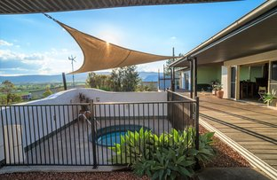 Picture of 55 ALLAN CUNNINGHAM ROAD, Scone NSW 2337